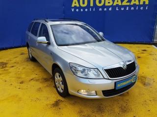 Škoda Octavia 1.8 Tsi LaK č.3