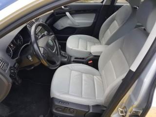 Škoda Octavia 1.8 Tsi LaK č.7
