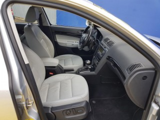 Škoda Octavia 1.8 Tsi LaK č.8