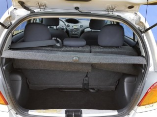 Toyota Yaris 1.0 VVT-i Klima č.16