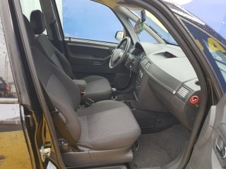 Opel Meriva 1.4i 66KW č.8