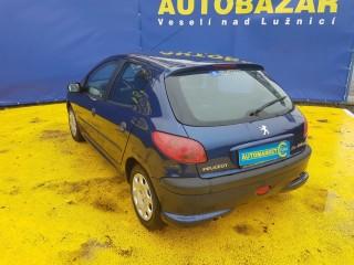 Peugeot 206 1.4 HDi č.4