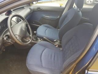 Peugeot 206 1.4 HDi č.7