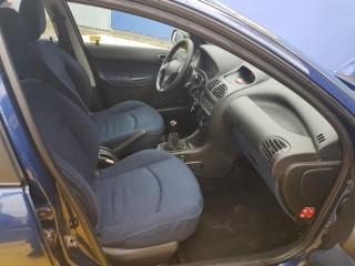 Peugeot 206 1.4 HDi č.8