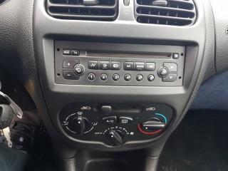 Peugeot 206 1.4 HDi č.11