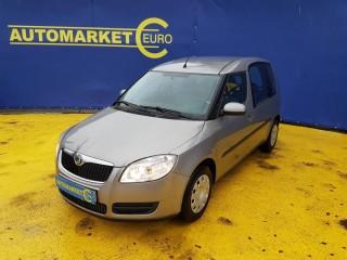 Škoda Roomster 1.2 51Kw 1.Maj,Serv.Kniha č.1