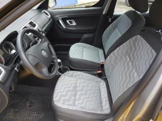 Škoda Roomster 1.2 51Kw 1.Maj,Serv.Kniha č.7