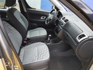 Škoda Roomster 1.2 51Kw 1.Maj,Serv.Kniha č.8