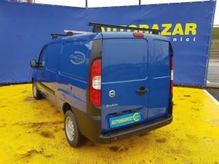 Fiat Dobló 1.4 57KW č.4