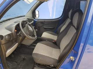 Fiat Dobló 1.4 57KW č.7