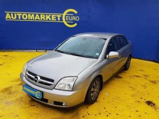 Opel Vectra 2.2i 108KW č.1