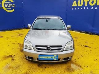 Opel Vectra 2.2i 108KW č.2