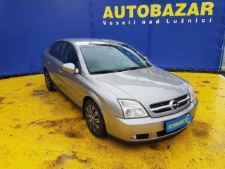 Opel Vectra 2.2i 108KW č.3