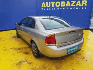Opel Vectra 2.2i 108KW č.4