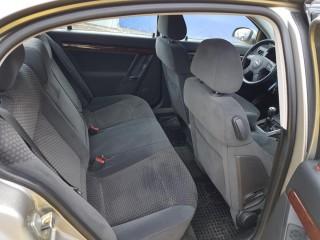Opel Vectra 2.2i 108KW č.9