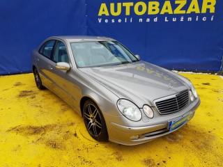 Mercedes-Benz Třídy E 270 CDi AVANTGARDE TOP STAV č.3