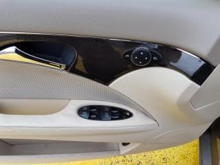 Mercedes-Benz Třídy E 270 CDi AVANTGARDE TOP STAV č.16