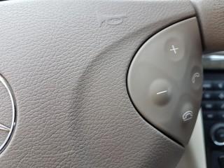 Mercedes-Benz Třídy E 270 CDi AVANTGARDE TOP STAV č.18