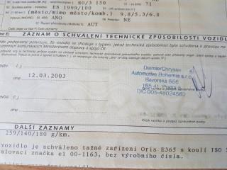 Mercedes-Benz Třídy E 270 CDi AVANTGARDE TOP STAV č.28