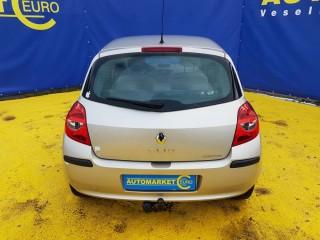 Renault Clio 1.5 DCi 63KW BEZ DPF č.6