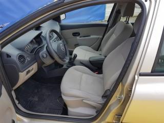 Renault Clio 1.5 DCi 63KW BEZ DPF č.7