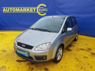 Ford C-MAX 1.8 88Kw č.1