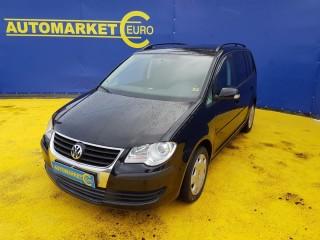 Volkswagen Touran 2.0 Tdi BKD č.1