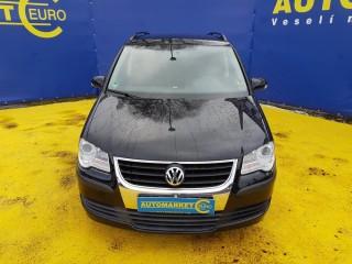 Volkswagen Touran 2.0 Tdi BKD č.2