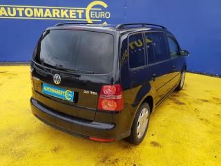 Volkswagen Touran 2.0 Tdi BKD č.4