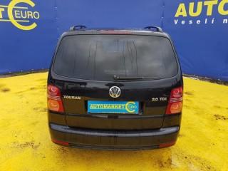Volkswagen Touran 2.0 Tdi BKD č.5