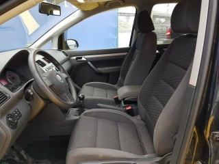 Volkswagen Touran 2.0 Tdi BKD č.7