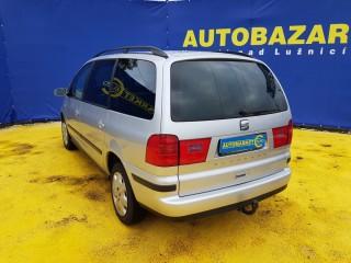 Seat Alhambra 1.9 Tdi 85Kw 125000Km č.4