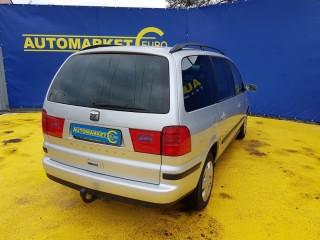 Seat Alhambra 1.9 Tdi 85Kw 125000Km č.6