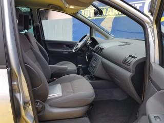 Seat Alhambra 1.9 Tdi 85Kw 125000Km č.8