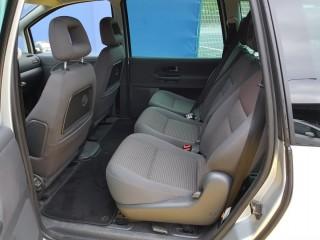 Seat Alhambra 1.9 Tdi 85Kw 125000Km č.10