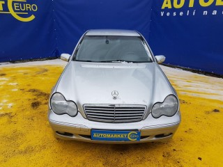 Mercedes-Benz Třídy C 2.2 Cdi č.2