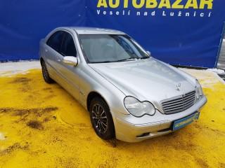 Mercedes-Benz Třídy C 2.2 Cdi č.3