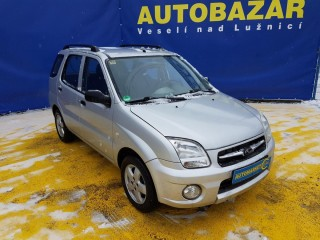 Subaru Justy 1.3i 4X4 č.3