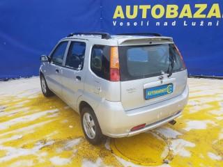 Subaru Justy 1.3i 4X4 č.4