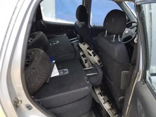 Subaru Justy 1.3i 4X4 č.9