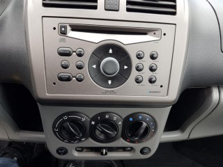 Subaru Justy 1.3i 4X4 č.12