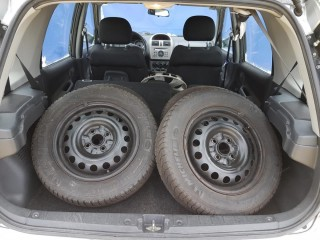 Subaru Justy 1.3i 4X4 č.13