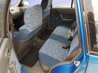 Suzuki Swift 1.3i 63KW 1.Majitel č.9