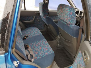 Suzuki Swift 1.3i 63KW 1.Majitel č.10