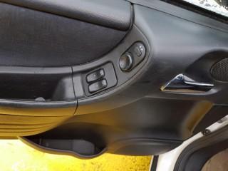 Opel Zafira 2.0 TDI koupeno CZ č.13