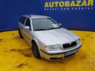 Škoda Octavia 1.9 TDi 66KW č.3