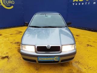 Škoda Octavia 1.9 66Kw č.2