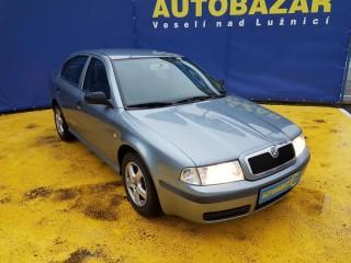 Škoda Octavia 1.9 66Kw č.3