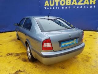 Škoda Octavia 1.9 66Kw č.6