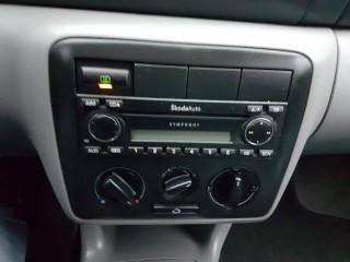 Škoda Octavia 1.9 66Kw č.12